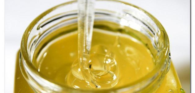 فوائد العسل للبشرة الجافة