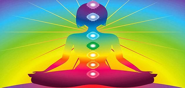 تأثير الألوان على نفسية الإنسان
