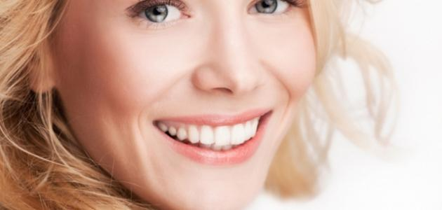كيفية المحافظة على الأسنان