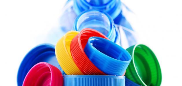 المادة الكيميائية BPA