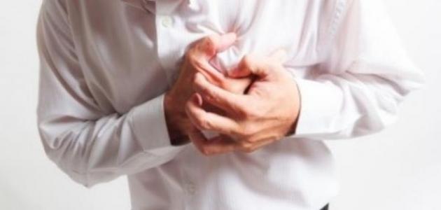 أضرار التدخين على القلب