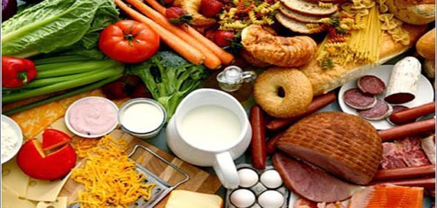 نتيجة بحث الصور عن أطعمة