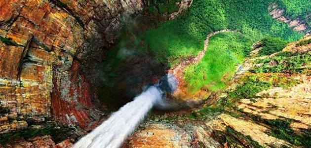 المحافظة على الماء من التلوث