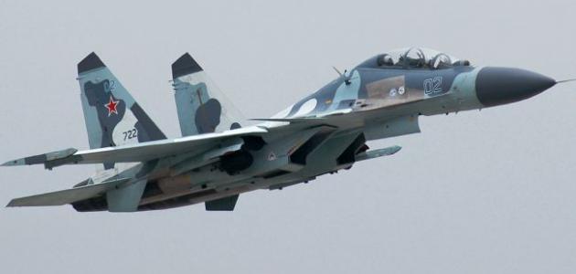 أنواع الطائرات الحربية