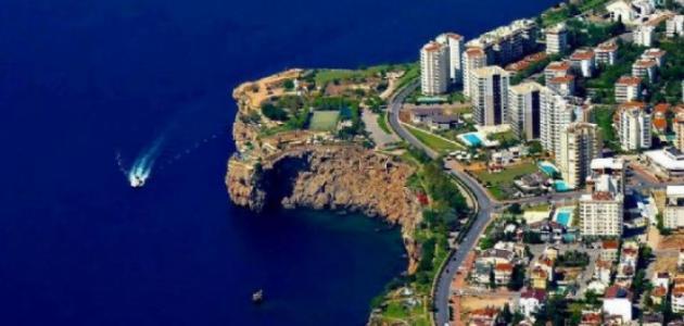 أجمل مدينة في تركيا