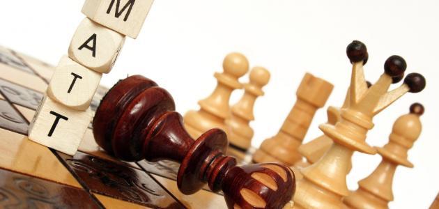 ألعاب ذكاء وتفكير وتركيز