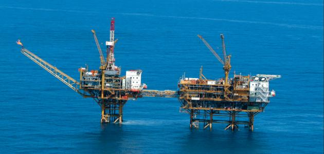 تقرير عن النفط