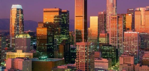 أجمل مدن أمريكا