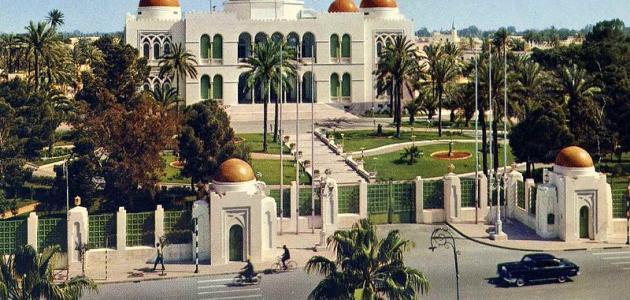 دولة ليبيا