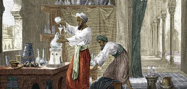 أبو حاتم الرازي