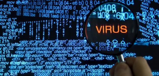 إزالة فيروس الاختصارات