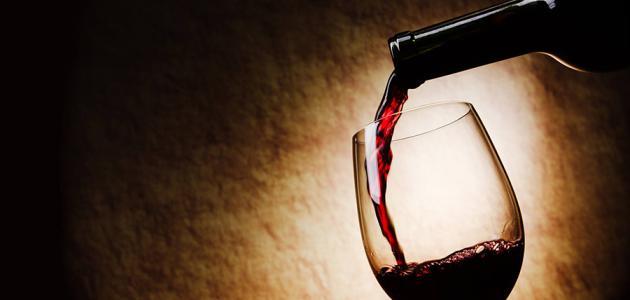 أضرار شرب الخمر
