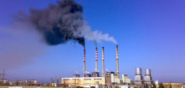 الحد من تلوث الهواء