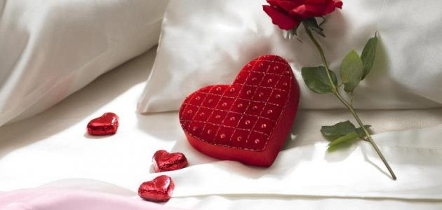 أقوال حب جميلة
