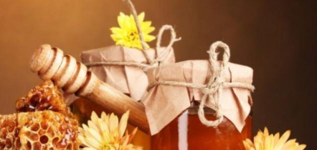 فوائد وأضرار العسل للحامل