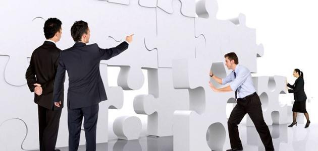 مقترحات لتطوير العمل