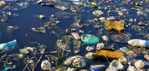 ما هى مصادر تلوث الماء داخل نهر النيل