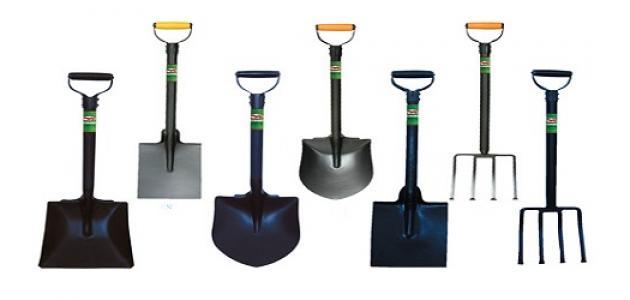أدوات زراعية