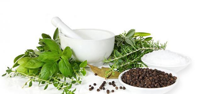 علاج مرض كرون بالأعشاب