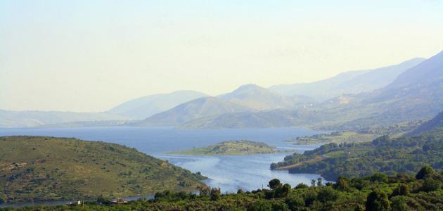 بحيرة قرعون