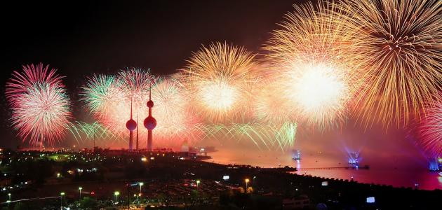 أفضل الأماكن في الكويت