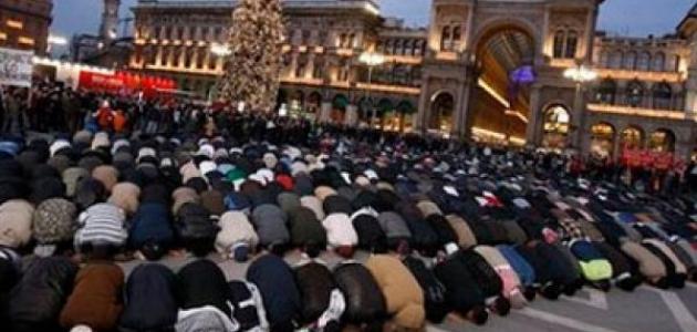 الإسلام في إسبانيا