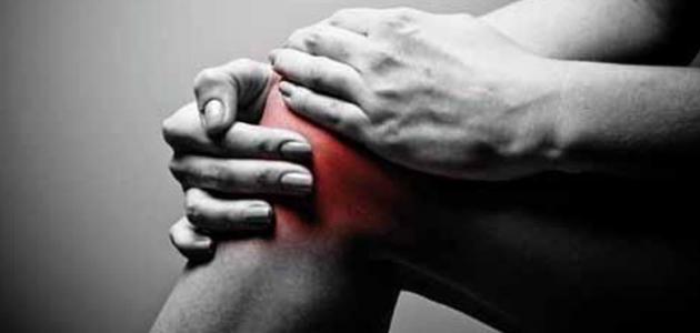 علاج طقطقة المفاصل