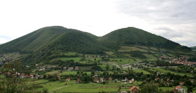 السفر إلى البوسنة والهرسك