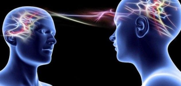 بحث حول الاتصال