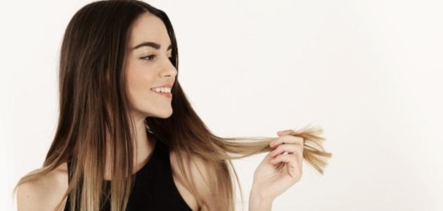 وصفات متعددة لتطويل الشعر