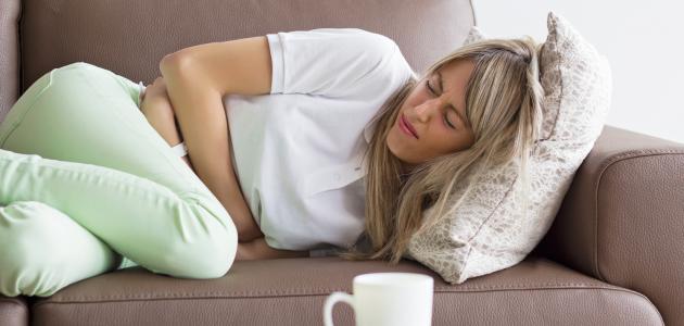 احتباس البول عند النساء