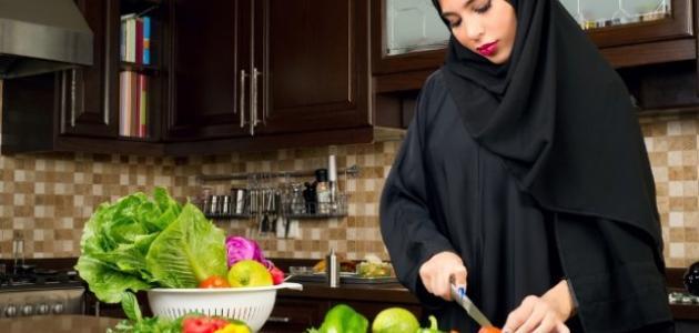 غذاء الحامل في رمضان