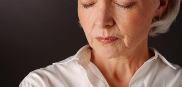 أعراض نقص الإستروجين