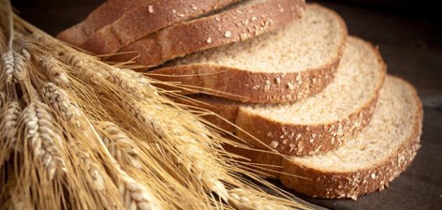 أفضل خبز للرجيم