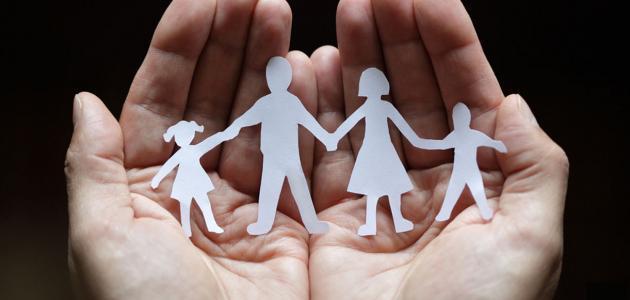 بحث عن الوالدين