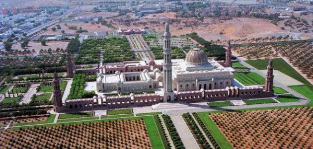 معلومات عن سلطنة عمان