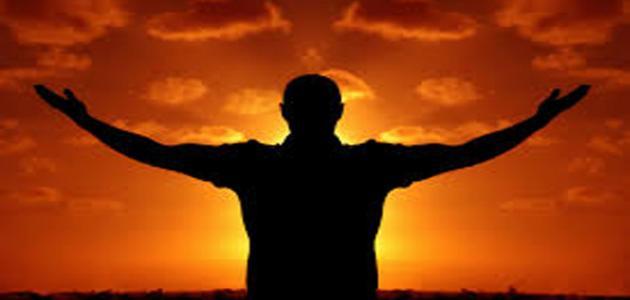 القوة الروحية
