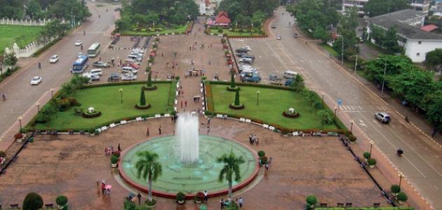دولة لاوس