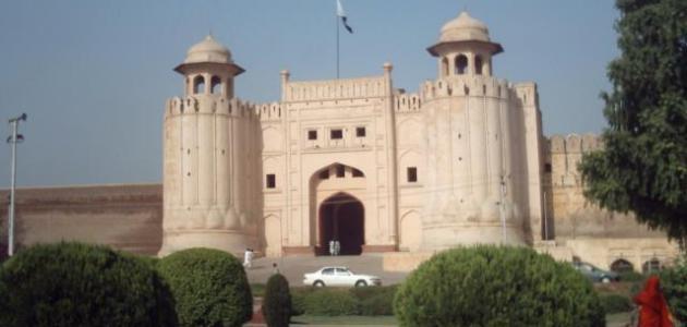 دولة الباكستان
