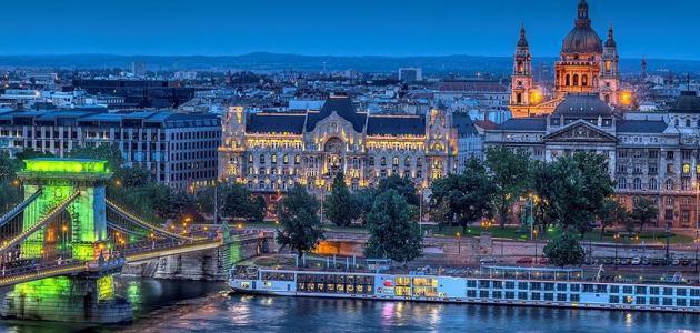 دولة هنغاريا