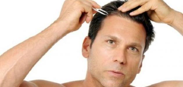 علاج هوس نتف الشعر
