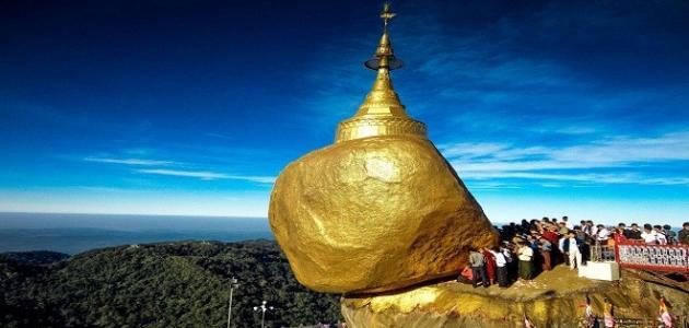 دولة ميانمار