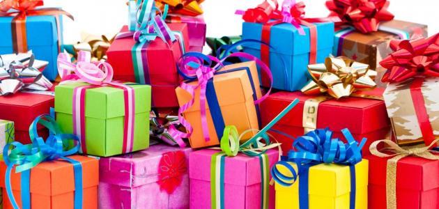35dacb3e5 أفضل الهدايا للبنات - موضوع