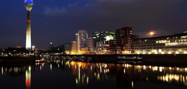 أفضل مدن ألمانيا