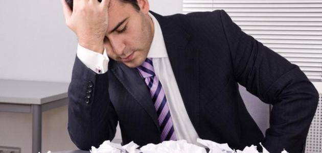 التخلص من التوتر والقلق