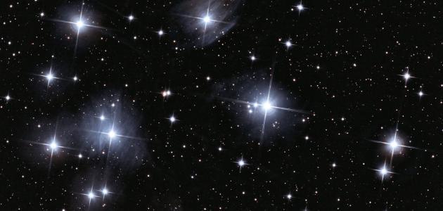 تعريف النجم