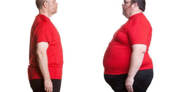 خلطة لتخفيف الوزن