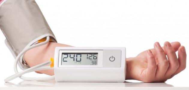 نتيجة بحث الصور عن ارتفاع ضغط الدم