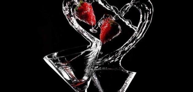 الفرق بين الحب والعشق والغرام
