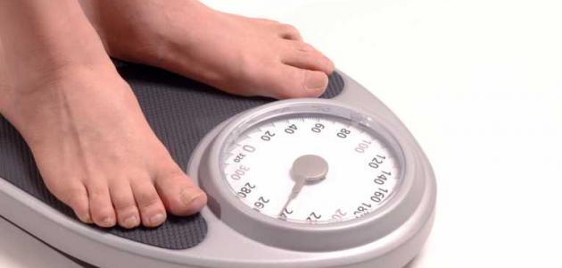 الحمل وزيادة الوزن
